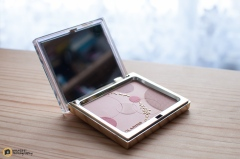Clarins Opalescence Face & Blush Powder